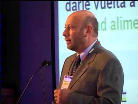 Raúl Benítez (FAO)