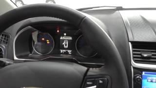 Обзор китайского автомобиля Geely Emgrand7  Красноярск Автоцентр КГС