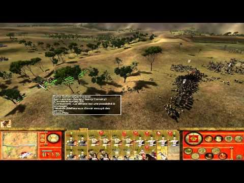 Episode 4- Bataille de Baecula, seconde guerre Punique sur Rome Total War
