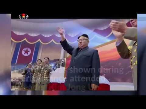 Así será el ataque nuclear a EU: Norcorea