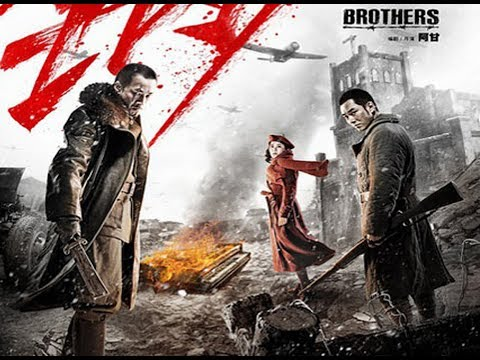 រឿង បងប្រុស បាញ់គ្នាសាហាវណាស់ រវាងបងប្អូនពីរកាប់សម្លាប់គ្នា - Chinese Movie Speak Khmer HD✅