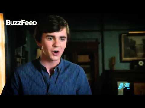 Bates Motel Season 2 (Promo)