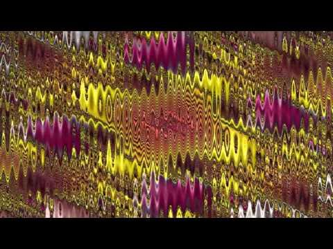 фон рифленый желто-фиолетовый