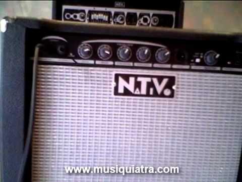 amplificador nativo b60