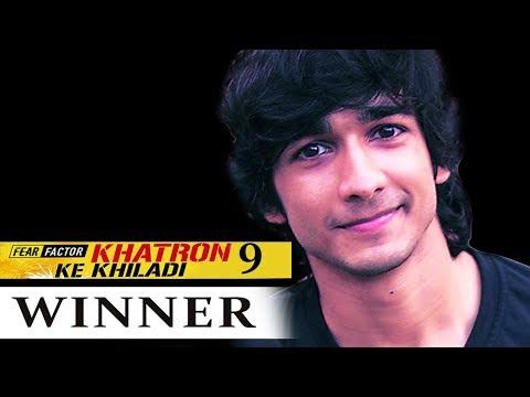 Shantanu Maheshwari WINS Khatron Ke Khiladi 8