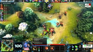 Virtus.Pro vs Empire, game 2