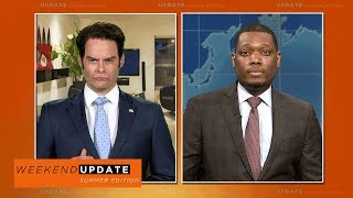 Anthony Scaramucci (Bill Hader) FaceTimes the show to clear up some of his comments as White House Communications Director.Get more SNL: http://www.nbc.com/saturday-night-liveFull Episodes: http://www.nbc.com/saturday-night-liv...Like SNL: https://www.facebook.com/snlFollow SNL: https://twitter.com/nbcsnlSNL Tumblr: http://nbcsnl.tumblr.com/SNL Instagram: http://instagram.com/nbcsnl SNL Pinterest: http://www.pinterest.com/nbcsnl/