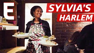 How Sylvia's Keeps The Great Harlem Soul Food Tradition Stronger Than Ever — Heirloom by Eater