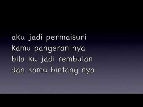 Juwita band - Rahasia Hati ( Lyric )