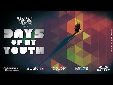 days - For more info visit http://redbull.com/daysofmyyouth Red Bull Media House, in association with MSP Films, presents the Extended Trailer for