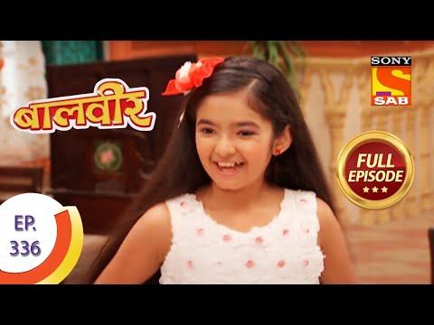 Baal Veer - बालवीर - Special Gifts From Santa Claus - Ep 336 - Full Episode