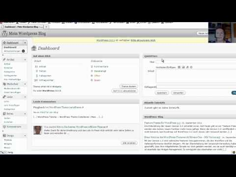 WordPress XML Google Sitemap