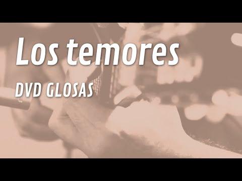 los-temores-dvd-glosas
