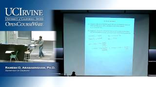 General Chemistry 1C. Lecture 10. Buffered Solutions (Buffers) Pt. 1.
