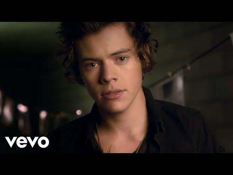 One Direction - Story of My Life (видео)