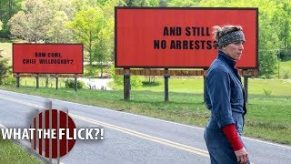 Nonton Three Billboards Outside Ebbing, Missouri - Official Movie Review Film Subtitle Indonesia Streaming Movie Download