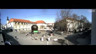 Maribor (Trg svobode) - 04.03.2013