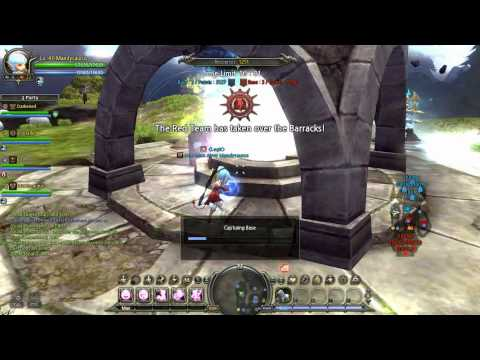 Dragon Nest [Guild PvP] (Finals) Legit vs. Somnium