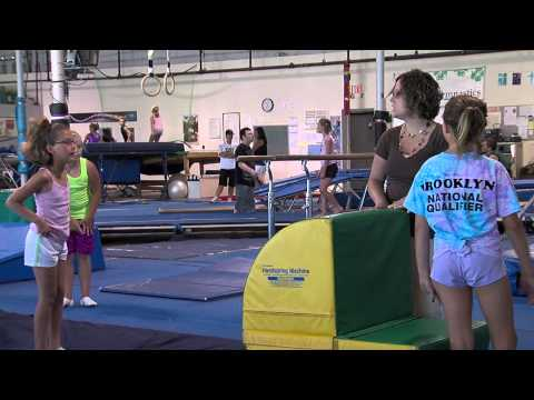 gymnastics - Irish's Gymnastics has one of the best summer camp programs in the country. Tumblers, gymnasts, and cheerleaders of all skill levels can all benefit from the...