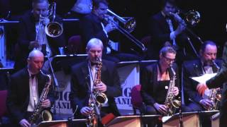 Nice ´n´ Easy - Jan Smigmator & RTV Big Band (Prague, 2014)