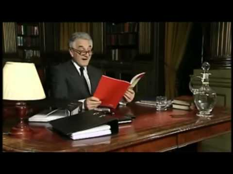 Yes Prime Minister 2010 General Election HD