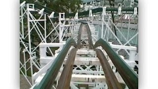 Altoona (PA) United States  City new picture : Leap The Dips Coaster POV - Lakemont Park - Altoona, Pennsylvania, USA