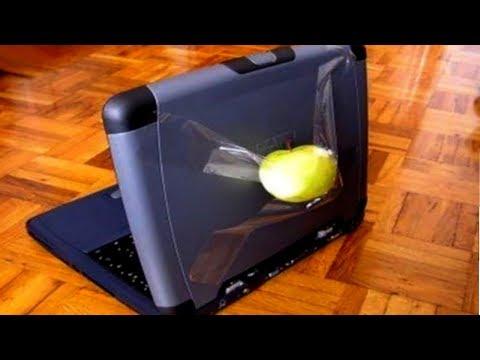 Nie lubię naprawiać cudzych komputerów (видео)