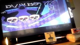 Pinball Fantasies: Stones N Bones (SNES/Super Famicom) by RetroRob