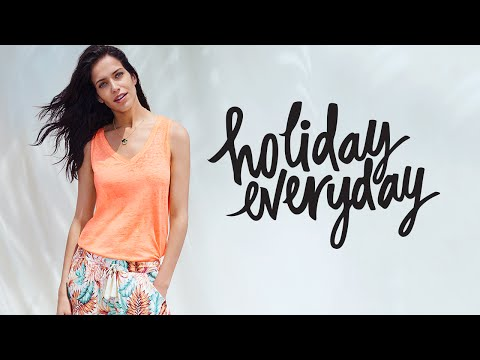 Lindex Holiday Everyday
