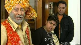 Jaswinder Bhalla Punjabi Comedy Play - Chhankata 2007 - Part 5 Of 8