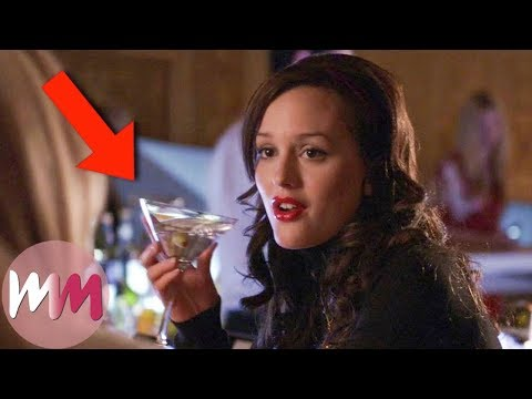 Top 10 Gossip Girl Plot Holes You Never Noticed