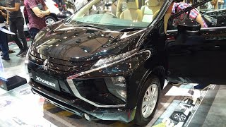 Video In Depth Tour Mitsubishi Xpander GLS - Indonesia MP3, 3GP, MP4, WEBM, AVI, FLV Desember 2017