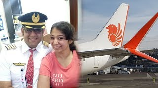 Video Sosok Pilot Lion Air JT 610 yang Jatuh, Sempat Minta Balik ke Bandara Sebelum Pesawat Hilang Kontak MP3, 3GP, MP4, WEBM, AVI, FLV Januari 2019