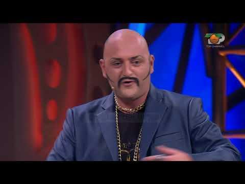 Portokalli, 15 Tetor 2017 - Kapo, Hekri dhe Beti Njuma (Edicioni i lajmeve ne Sulltan TV)