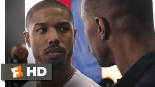Nonton Creed   Learning The Hard Way Scene  1 11    Movieclips Film Subtitle Indonesia Streaming Movie Download