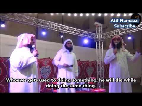 Death of Sheikh Mansour's Relative: Sheikh Mansour, Nayef, Badr (English Subs)