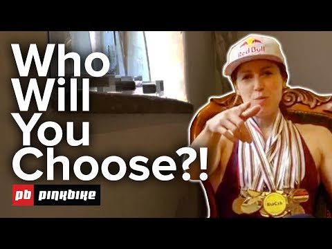 Who Should You Pick For The Pinkbike Fantasy League?
