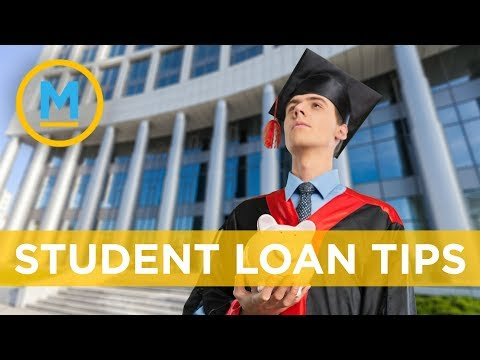 The best way to pay off your student loans faster | Your Morning