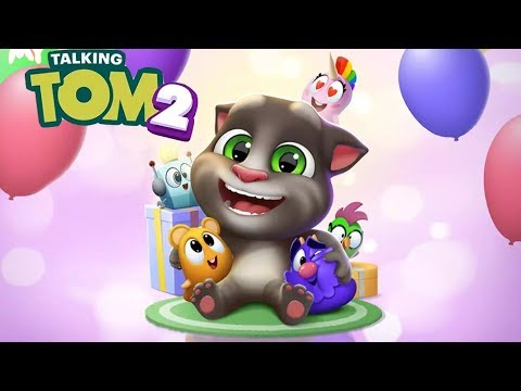 Video My Talking Tom 2 Android Gameplay Ep 1 download in MP3, 3GP, MP4, WEBM, AVI, FLV January 2017