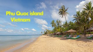 Phu Quoc Island Vietnam  city photo : Travel to Vietnam | Discover Phu Quoc island | Beaches and attraction