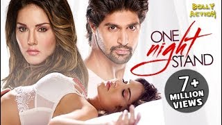 image of One Night Stand Official Trailer | Hindi Trailer 2017