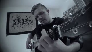 River flows in you (guitar)