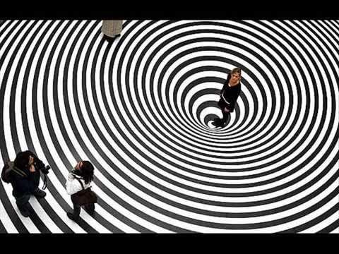 illusioni ottiche- voi cosa vedete?