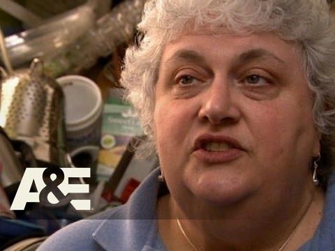 Hoarders: Ep 4 - Jill The Food Hoarder | A&E