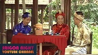 Quan Keo Gặp Nạn - Hoài Linh, Trung Lùn, Bảo Trí, Nguyên Huy [Official]