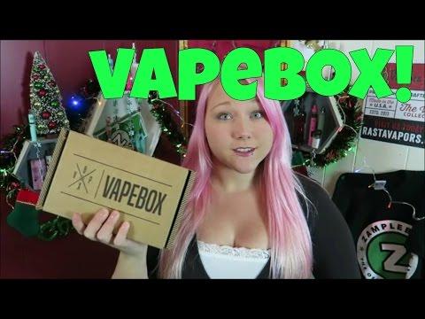 VAPEBOX!!! | TiaVapes