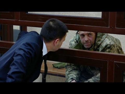 Russland: Bis zu sechs Jahre Haft für ukrainische S ...