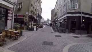 Chartres France  city images : Walking around Chartres France เดินเล่นรอบเมืองชาทร์