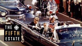 Video The JFK Files : The Murder of a President - The Fifth Estate MP3, 3GP, MP4, WEBM, AVI, FLV Desember 2018