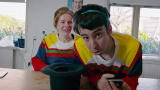 Klikbeet: Vlog duo Christine en Stefan